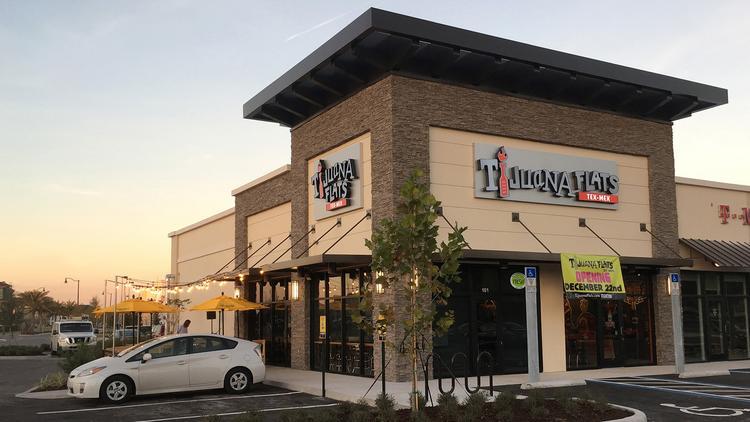 Tijuana Flats' Larry Ryback dishes on restaurant chain