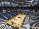Xavier unveils Cintas Center changes: PHOTOS (Video)