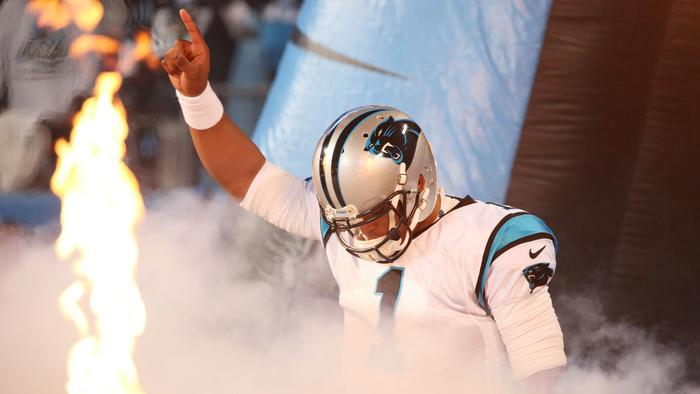 Will the Panthers make the Super Bowl this year?