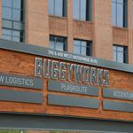 Buggyworks complex in Arena District gets two new office tenants