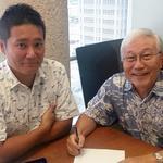 <strong>Abe</strong> <strong>Lee</strong>'s iProperties Hawaii takes full ownership of Shirokiya Residential Estates