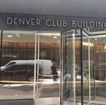 DBJ Offices: Tour the renovated DC Building in downtown Denver (Photos, video)