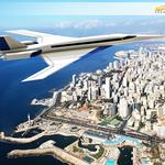 Spike Aerospace considering supersonic jet plant in Boston area