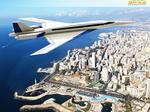 Denver's Boom Technology competitor Spike Aerospace considering supersonic jet plant in Boston