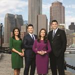 Is there such a thing as too much TV news? Boston's about to find out.