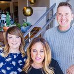 Dayton salon, gift shop to each expand