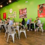 A look at the new healthy restaurant opening Thursday in Cherry Hills (Photos)
