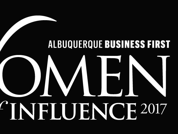 Meet our 2017 Women of Influence