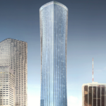FECR submits new plan for Florida's tallest tower