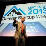 Chase and Denver Startup Week: Why banking entrepreneurs makes sense
