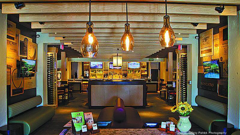 Olive Garden Growth Boosts Darden Restaurants 2q Earnings Orlando Business Journal