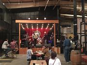 In addition to online crowdfunding and producing unique beer brands, Marty Buffler has expanded the taproom at South Austin Brewery to make the company stand out in a crowded craft beer market.