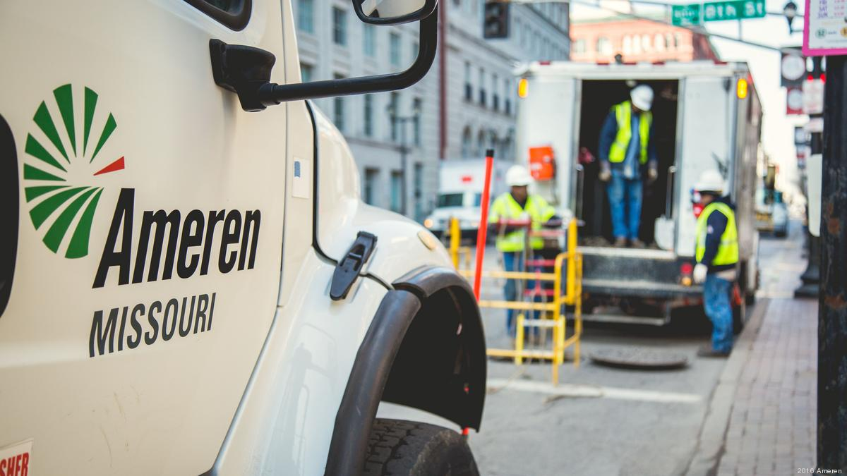 Downtown Power Outage Affects 950 Customers Ameren Says
