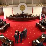 After pointed debate, N.C. lawmakers replace HB2 with new measure
