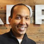 Apptio CEO Sunny Gupta may not be at home on the green, but CIOs love him