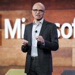 Microsoft set to unveil major reorganization today