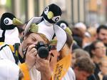 Penguins rally to be held ahead of Game 2