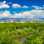 Saving money is just the start of businesses going green, according to ABQ expert