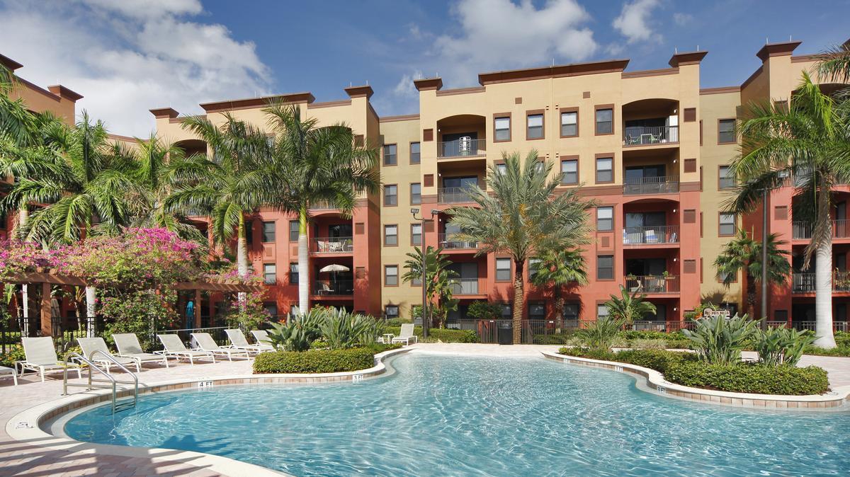 Prudential Insurance Company of America sells Las Ventanas in ...