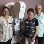 Sutter brings new breast cancer detection technology to Yuba City
