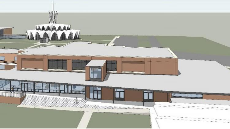 Priory plans building additions - St  Louis Business Journal