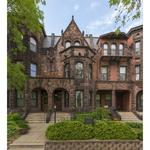 F. Scott Fitzgerald house on Summit Avenue sells for $600K