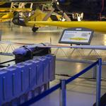 Boeing affiliate Insitu donates ScanEagle drone to Smithsonian National Air and Space Museum (photos)
