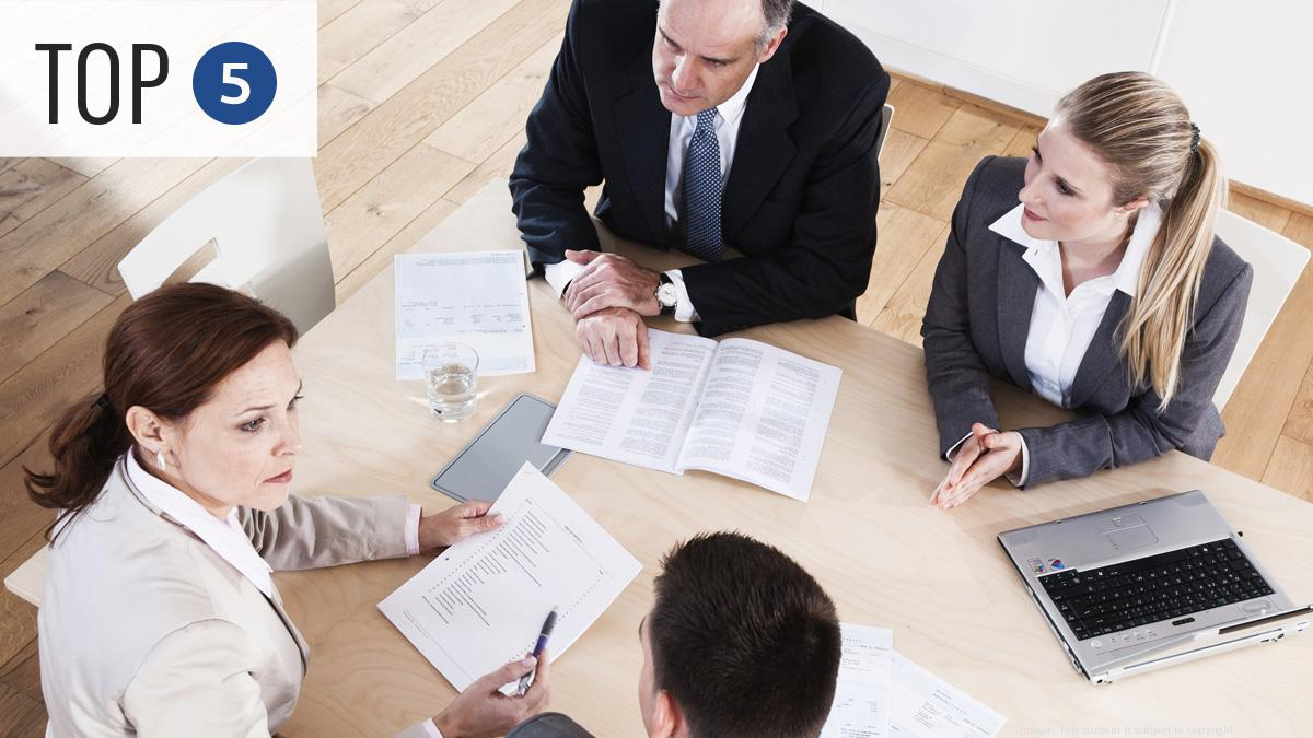 Technology Management Image: Top Management Consulting Firms In Nashville