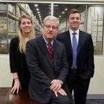 Bankruptcy trustee taps Iron Mountain to acquire part of Maryland firm