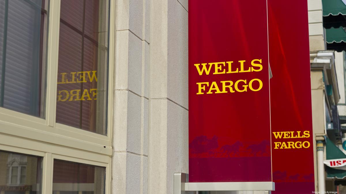 Sacramento sues Wells Fargo, alleging discriminatory