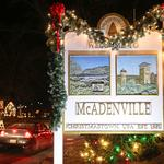 CBJ Morning Buzz: Local town on 'charming' holiday list; Meck leaders see new hacking effort; BofA closing in on JPMorgan for No. 1 spot