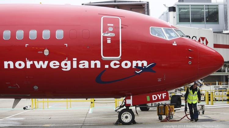 Norwegian Air is launching service at General Mitchell International Airport.