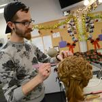 Cool Offices: Staff at Guthrie Theater are constantly creating (photos)