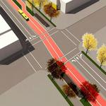 Proposed BRT line could help catalyze more than $60M in development