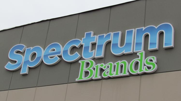 spectrum brands The latest tweets from spectrum brands (@spectrum_brands) global consumer products company grow in a fast-paced environment while working with top brands like @georgeforemanco, @rayovac, @remingtonready, and more middleton, wi.