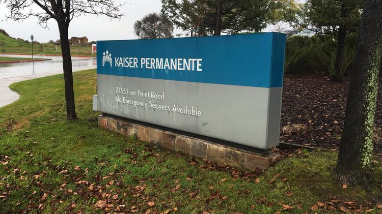 Kaiser Permanente nurses in Northern, central California