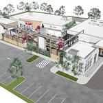 Cool restaurant project planned for Alpharetta's former Varsity (SLIDESHOW)