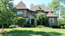 Stunning European Style Energy Efficient Home