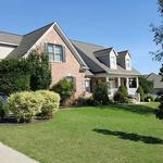 Home of the Day: Immaculate Home in Staffordshire Estates