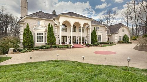 Exquisite Durham Property