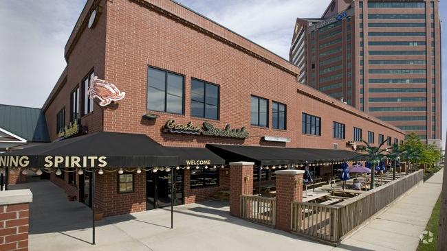 How To File A Class Action Lawsuit >> Canton Dockside closes as class-action lawsuit seeking lost wages looms - Baltimore Business Journal