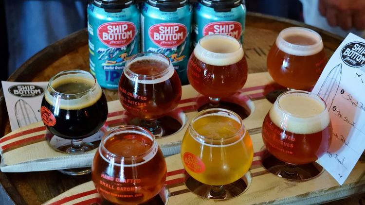 Ship Bottom Brewery To Expand In New Jersey And Beyond