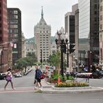 Which downtown deserves $10 million? The Capital Region has the summer to decide