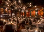 Which Atlanta steakhouse made Travel + Leisure list?