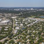 South Florida developer pays $50M for office park with prime redevelopment potential
