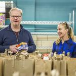 Comedian <strong>Jim</strong> Gaffigan books September show at new Milwaukee Bucks arena