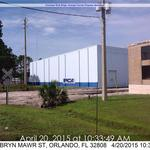 Active C. Fla. investor picks up $10.5M in industrial warehouse space