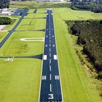 Johnston County Regional Airport names new director