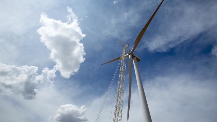 Ameren to invest $1 billion in wind, solar generation
