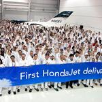 HondaJet adds Twitter to its marketing strategy
